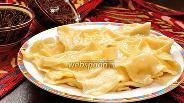 Фото рецепта Тухум-барак