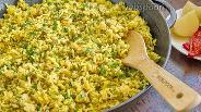 Фото рецепта Кичари (Khichdi)