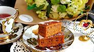 Фото рецепта Карамельный пирог