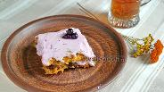 Фото рецепта Диетический морковный торт