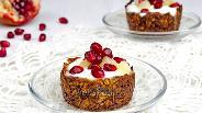 Фото рецепта Десерт из овсянки