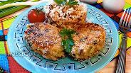 Фото рецепта Рубленые рыбные котлеты