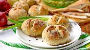 Фото рецепта Зерновые булочки