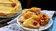 Фото рецепта Французские блины