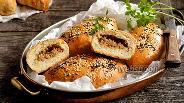 Фото рецепта Пирожки с индейкой