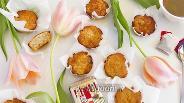 Фото рецепта Маффины без яиц