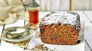 Фото рецепта Манник с вареньем