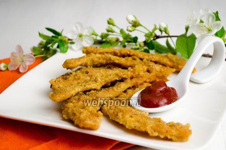 Фото рецепта Пакора