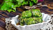 Фото рецепта Постные голубцы с рисом и грибами