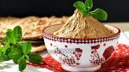 Фото рецепта Крем с варёной сгущёнкой и маслом