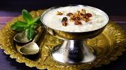 Фото рецепта Кхир