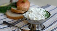 Фото рецепта Сливочный сыр в домашних условиях