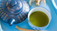 Фото рецепта Чай матча