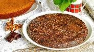 Фото рецепта Шоколадная прослойка