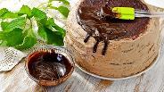 Фото рецепта Глазурь из шоколада