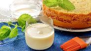 Фото рецепта Пропитка из сгущёнки для бисквитных коржей
