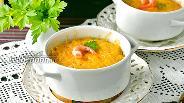 Фото рецепта Жульен с креветками