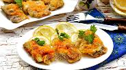 Фото рецепта Жареная скумбрия на сковороде