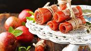 Фото рецепта Пастила из яблок