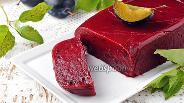 Фото рецепта Мармелад из сливы