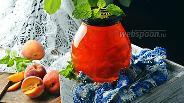 Фото рецепта Варенье из персиков в мультиварке