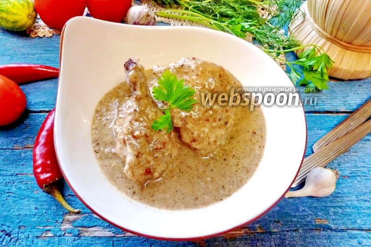 Рецепт тортильи с курицей пошагово с фото