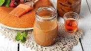 Фото рецепта Карамельная пропитка