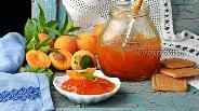 Фото рецепта Варенье из абрикосов в мультиварке