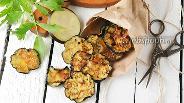 Фото рецепта Чипсы из баклажанов