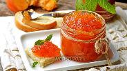 Фото рецепта Варенье из тыквы и кабачков
