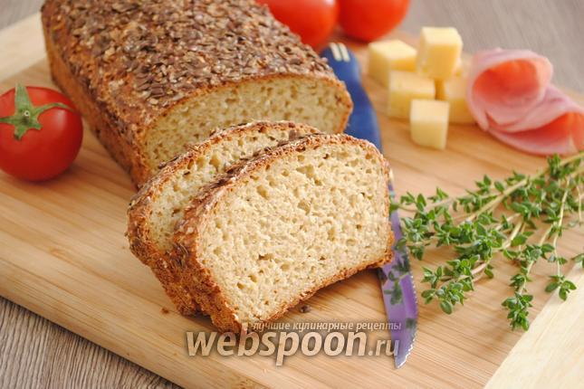Фото Хлеб из овсяных отрубей по Дюкану