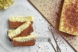 Варшавский сырник видео рецепт