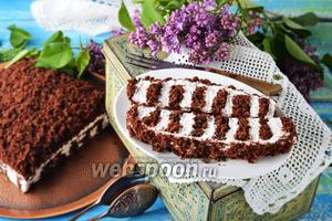 Пирог «Решето»