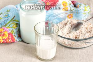 Арахисовое молоко готово. Приятного аппетита и будьте здоровы!