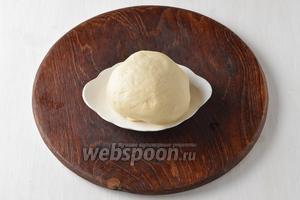 Также для приготовления пирога нам понадобится порция  охлаждённого теста бризе. Рецепт ниже по ссылке.