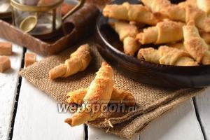Печенье мерзавчики