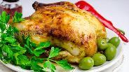 Фото рецепта Курица в горчичном соусе
