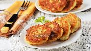 Фото рецепта Рыбные котлеты из минтая с манкой