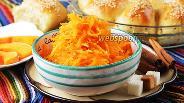 Фото рецепта Начинка для пирожков из тыквы