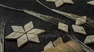Фото рецепта Хрустящие ржаные крипсы из закваски