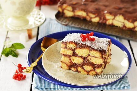 Торт «Орех»