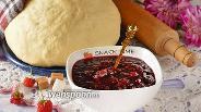 Фото рецепта Начинка для пирожков из варенья