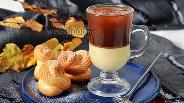 Фото рецепта Кофе Бон-Бон
