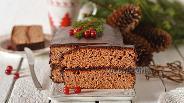 Фото рецепта Польский пряник