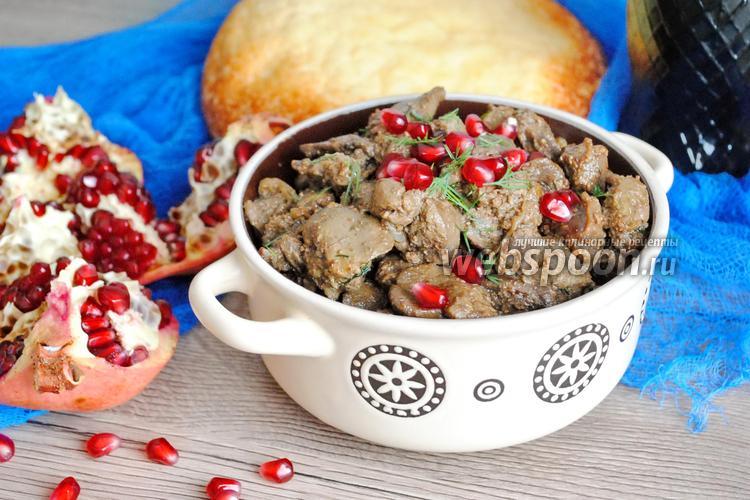 Фото Кучмачи по-грузински