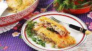 Фото рецепта Курица по-французски