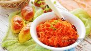 Фото рецепта Начинка для пирожков из моркови