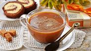 Фото рецепта Карамельный кофе