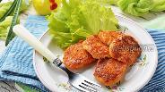 Фото рецепта Луковые котлеты с картофелем и манкой