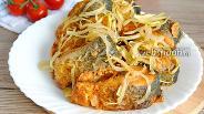 Фото рецепта Рыба в панировке